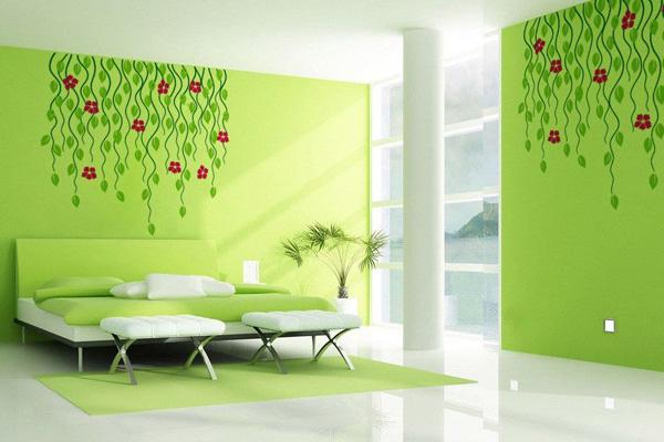 爱觉智能艺术壁材绿色家装