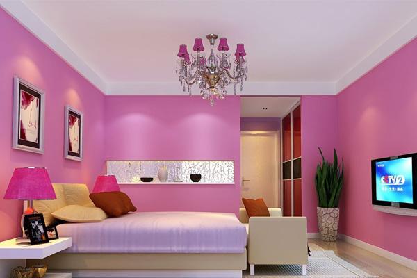 爱觉智能艺术壁材的多彩家装时代